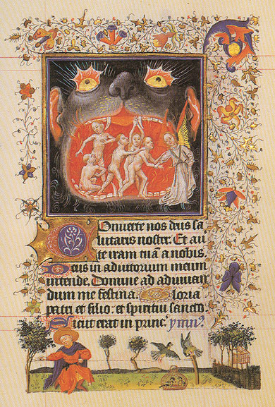 Hours of Catherine of Cleves